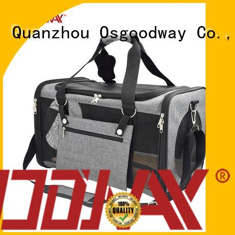 long lasting dog travel bag manufacturer for cat