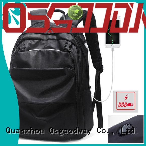 hot sale laptop backpack for men backpacks directly sale for school