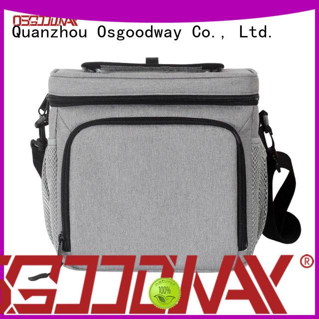 Osgoodway professional large cooler bag supplier for picnic
