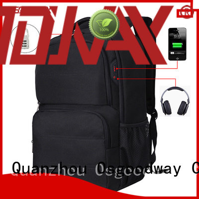 hot sale laptop travel backpack wholesale for school