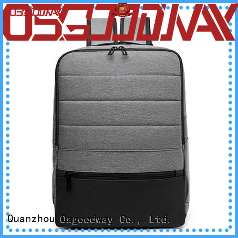 Osgoodway multifunction travel laptop backpack directly sale for school