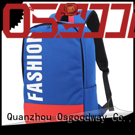 Osgoodway drawstring travel backpack for women online for outdoor