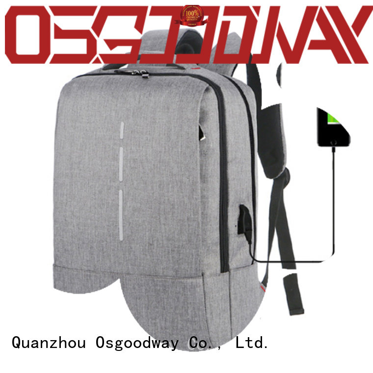 durable business laptop backpack wholesale for work