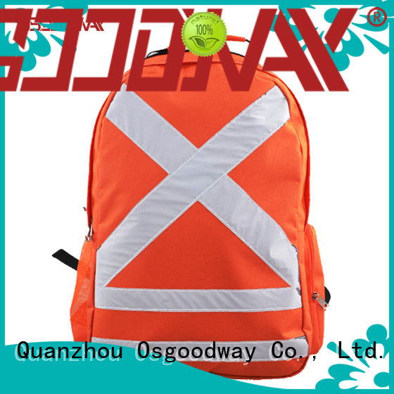 Osgoodway light women school backpack design for travel