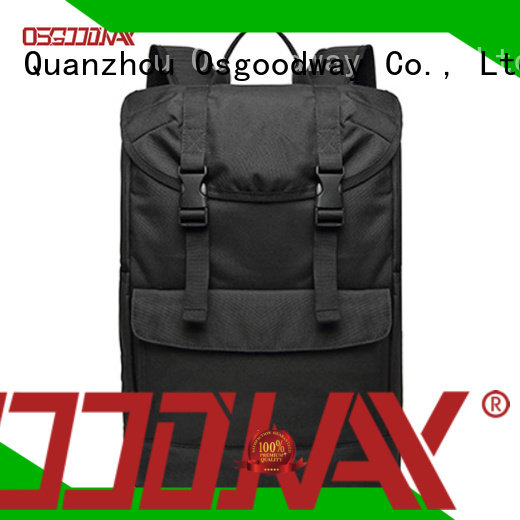 Osgoodway women school backpack on sale for business traveling