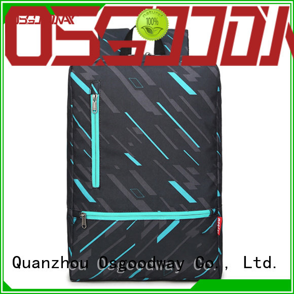 Osgoodway oem water resistant backpack on sale for outdoor