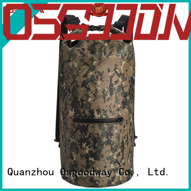 Osgoodway 5l dry bag easy drying for diving