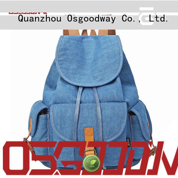 custom backpack for school oem design for daily life