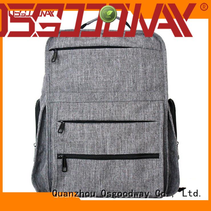 popular waterproof laptop backpack charging wholesale for men