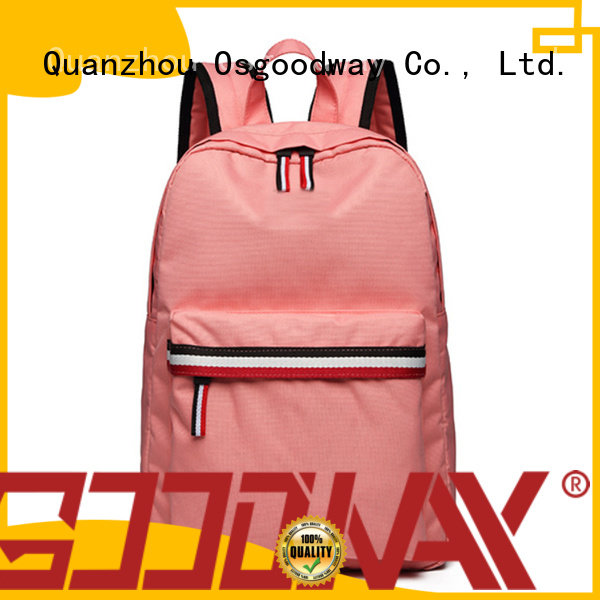 black student backpack sports for daily life Osgoodway