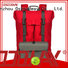 waterproof travelling backpack print factory price for travel
