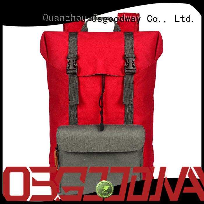 Custom Drawstring Outdoor Hiking Backpack Bag Pack Women Men Travel Rucksacks