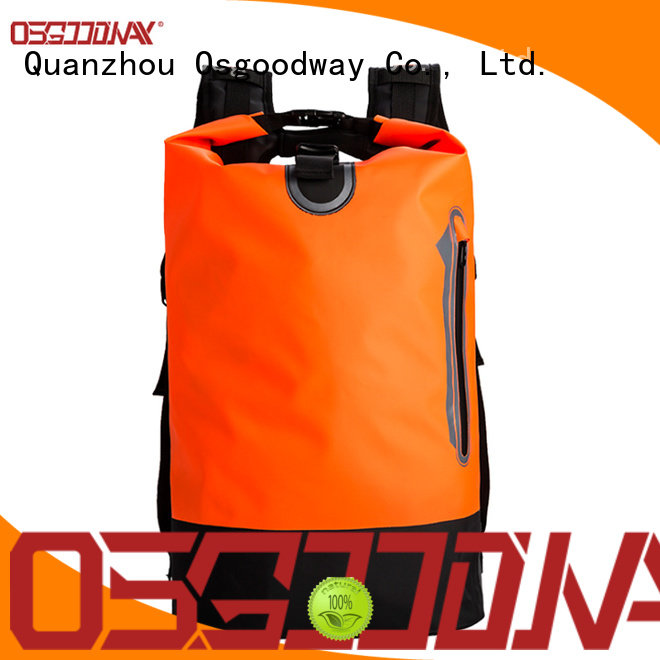 Osgoodway pvc dry bag duffel corrosion resistance for swimming