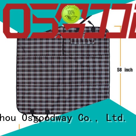 Osgoodway high quality dog carrier bag supplier for cat