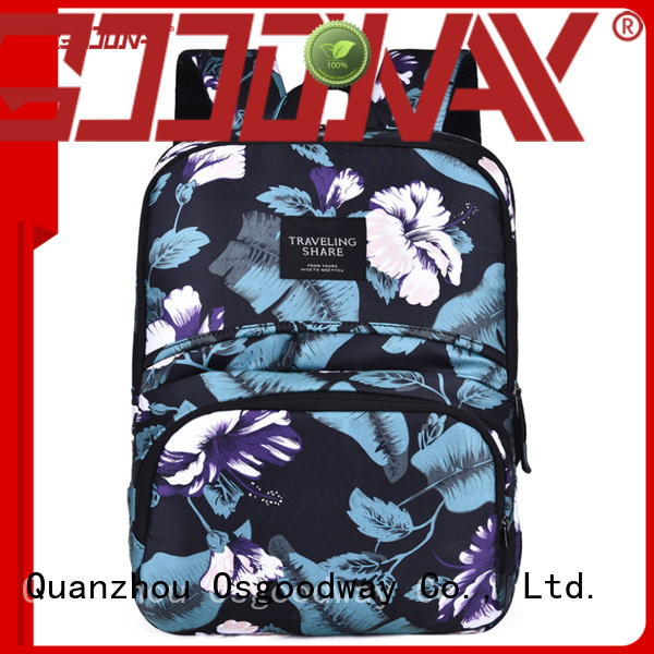 Osgoodway casual lightweight backpack online for travel