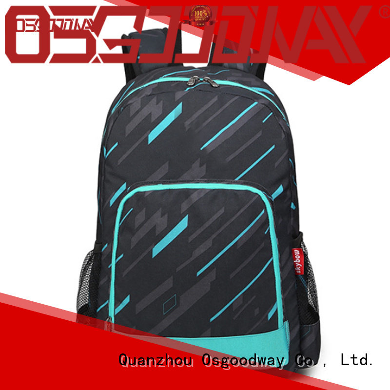 Osgoodway travel backpack for women on sale for school