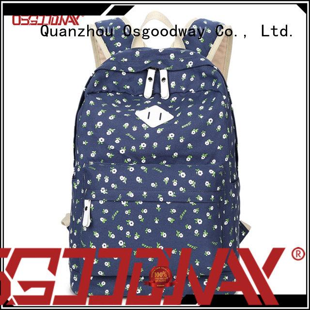 Osgoodway bagpack gym backpack online for school