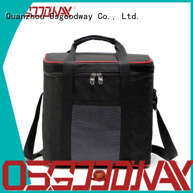 Osgoodway professional beach cooler bag wholesale for BBQs