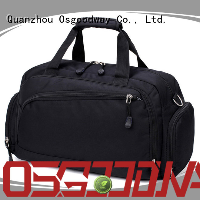 Osgoodway adjustable baseball duffle bag directly price for fitness