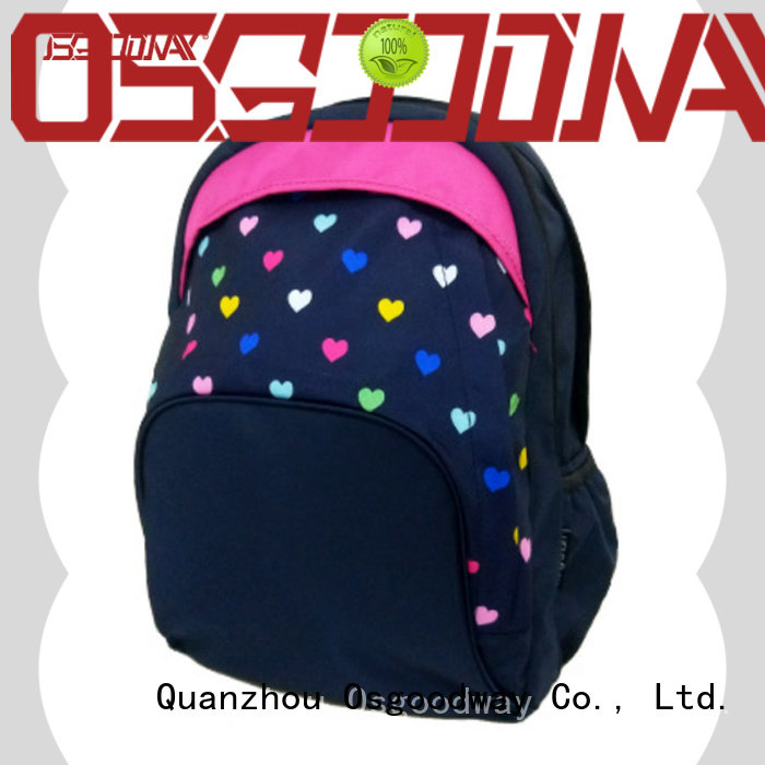 casual college girl backpack online for school