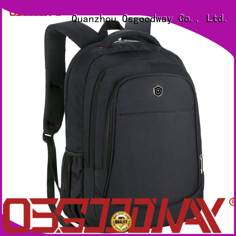 popular anti-theft laptop backpack supplier for school