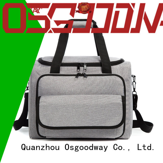 professional beach cooler bag design for BBQs