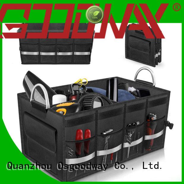 Osgoodway storage audi trunk organizer wholesale for jeep