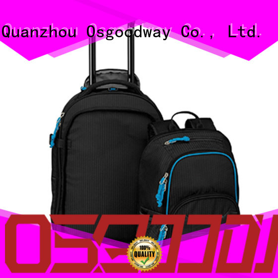 Osgoodway work backpack women factory price for school