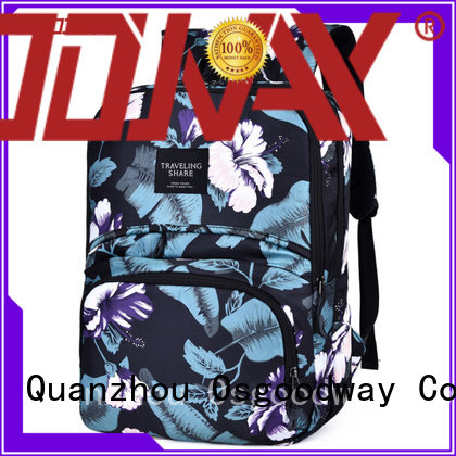 Osgoodway girls womens hiking backpack factory price for travel