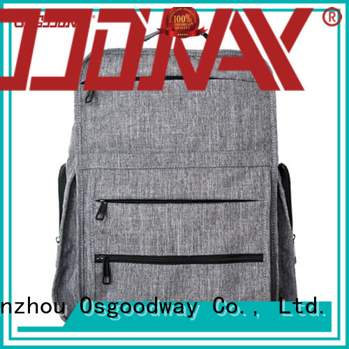 Osgoodway classic college girl backpack online for travel