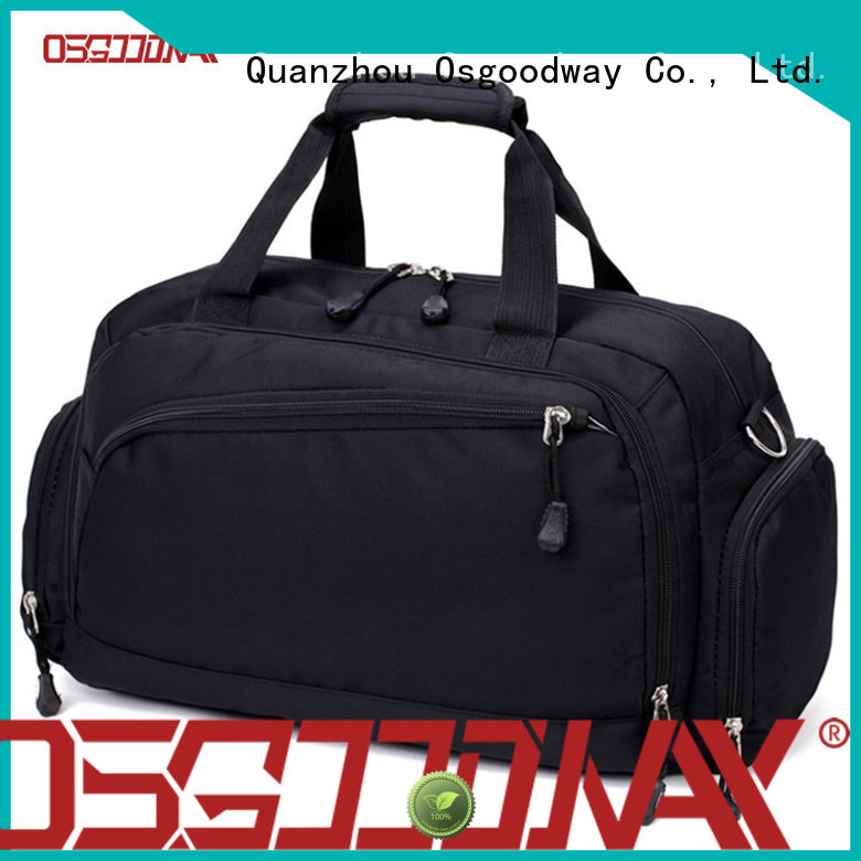 good quality baseball duffle bag shoe directly price for sport