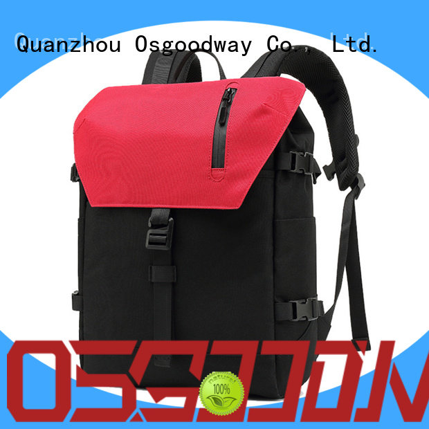 Osgoodway casual lightweight backpack online for outdoor