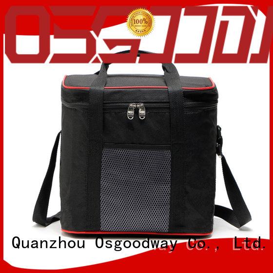 foil hiker cooler bag keep food fresh for camping Osgoodway