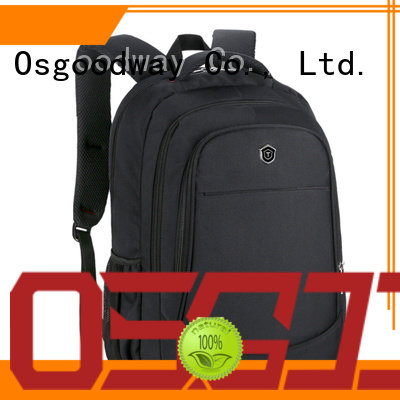 Osgoodway durable waterproof laptop backpack from China for work