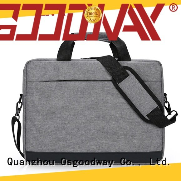 hot sale fashionable laptop backpack supplier for school Osgoodway