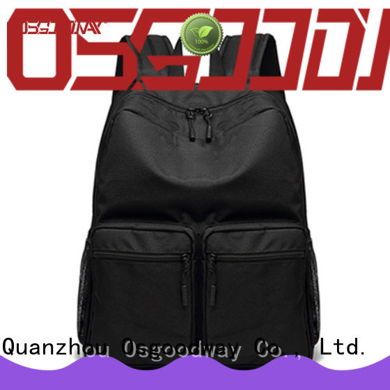 Osgoodway lightweight trendy backpacks for women design for daily life