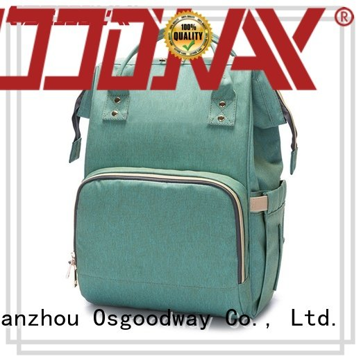 baby backpack diaper bag mom for baby care Osgoodway