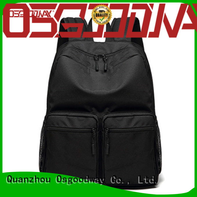 Osgoodway women school backpack factory price for outdoor