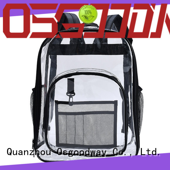 Osgoodway wearresistant work backpack on sale for outdoor