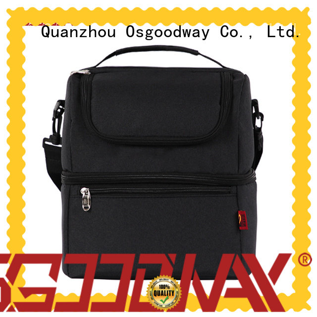 good quality travel cooler bag box supplier for hiking