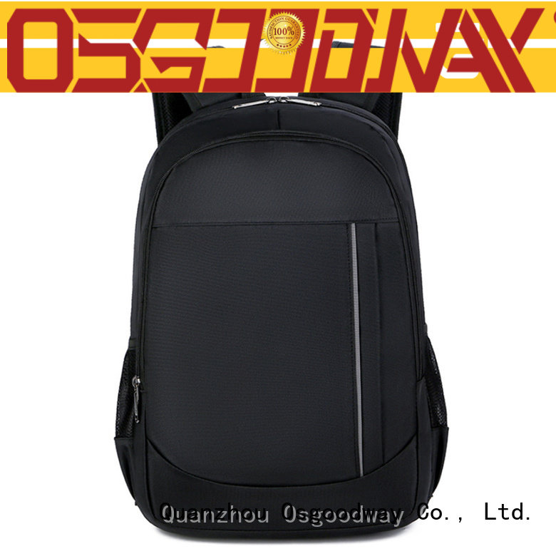 hot sale laptop travel backpack holder from China for school