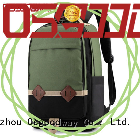 custom water resistant backpack factory price for daily life