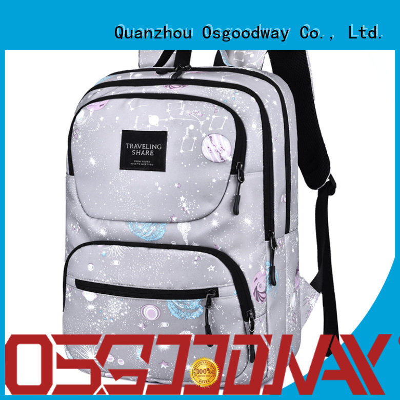 popular anti theft laptop backpack laptop from China for business traveling