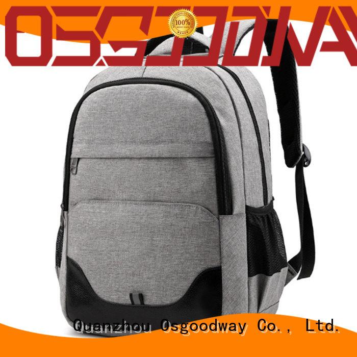 light women backpack design for outdoor Osgoodway