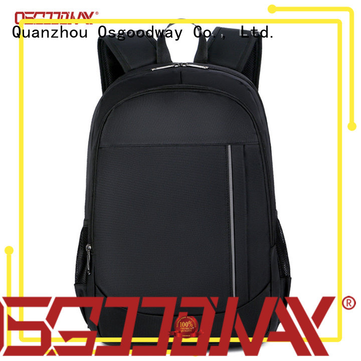 Osgoodway padded ladies laptop backpack directly sale for men