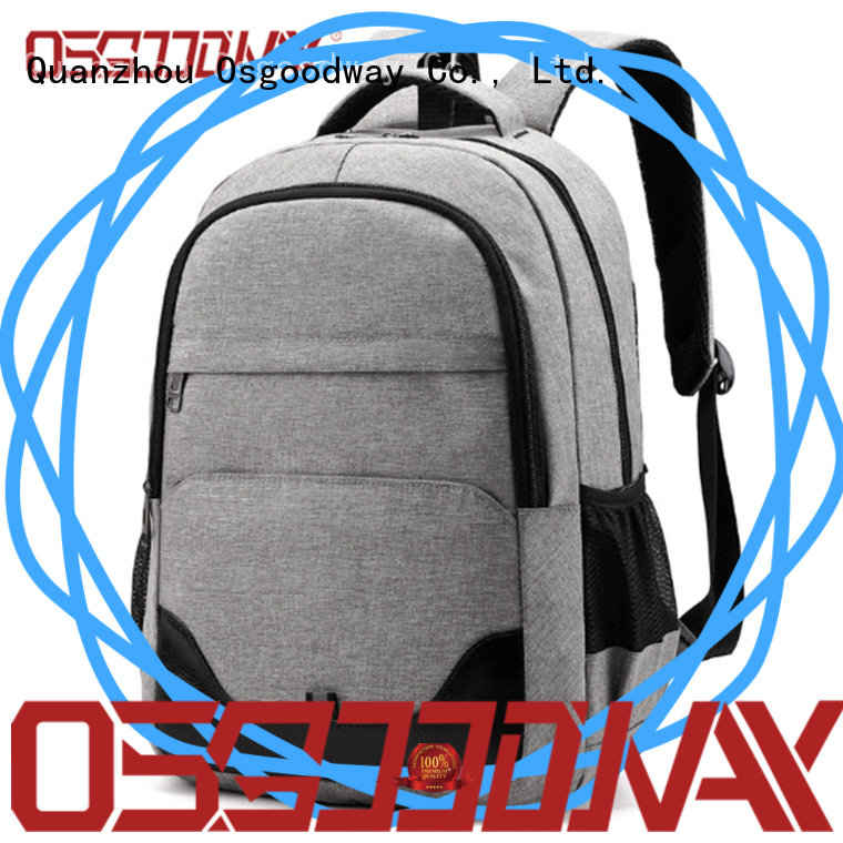 backpack rucksack factory price for business traveling