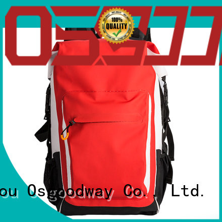 Osgoodway durable 40l dry bag cold resistance for rainy day