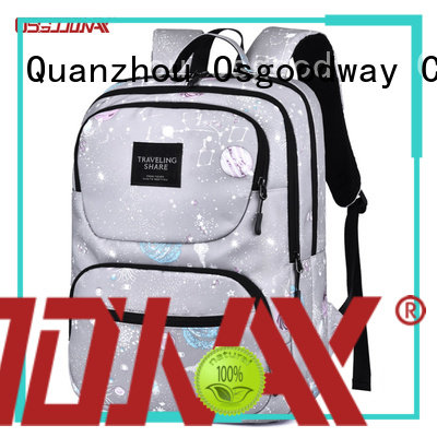 boys rucksack bags trendy for outdoor Osgoodway