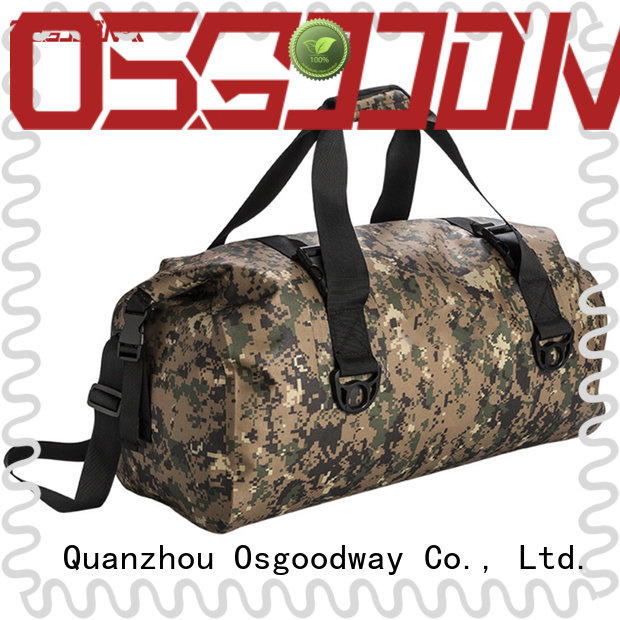 Osgoodway waterproof 2l dry bag easy drying for swimming