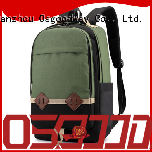 Osgoodway casual gym backpack on sale for daily life
